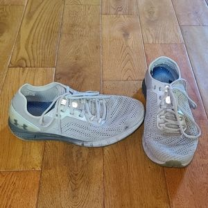 Under Armour Hovr Sonic Bluetooth Shoes, Size 9.5
